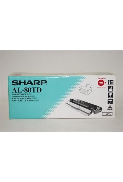 Sharp Al-80Td Toner 800-840-841-880
