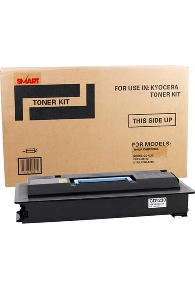 Utax Cd-1230-1240-1250 Smart Toner Dc-2230-2240-2250 613010010