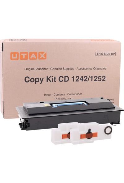 Utax Cd1242-Cd1252 Toner 614210010