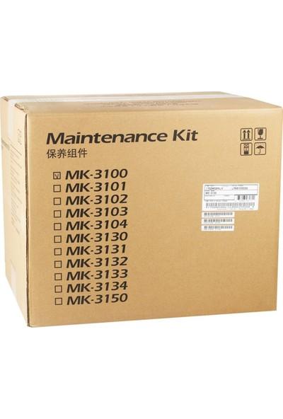 Kyocera Mita Mk-3100 Maintenance Fs2100-M3040-M3540 Utax P4030-P4035