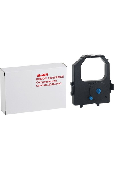 Lexmark-Ibm 11A3540 Smart Şerit 2380-2381-2390-2391-2300-2480