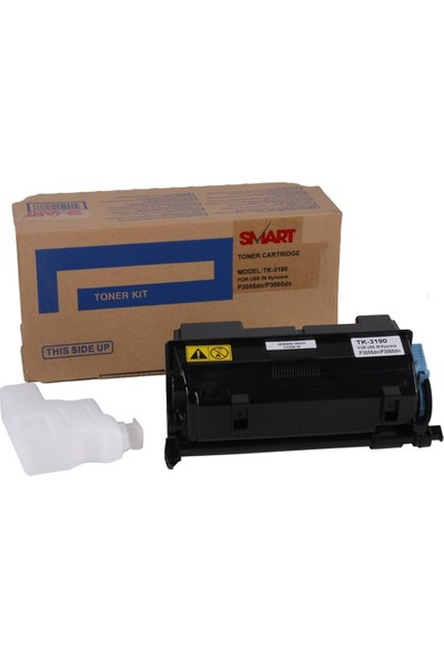 Kyocera Mita Tk-3190 Smart Toner Ecosys P3060Dn-P3055-M3655-M3660 1T02T60Nl0