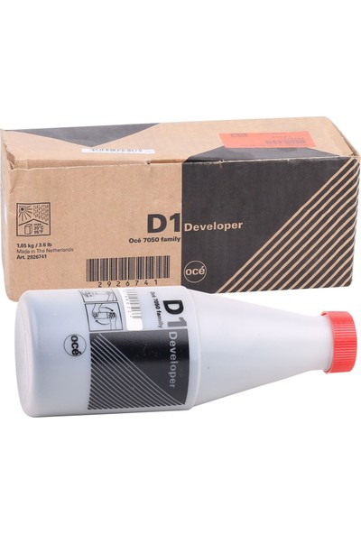 Oce D1 Developer 7050-7055-7056