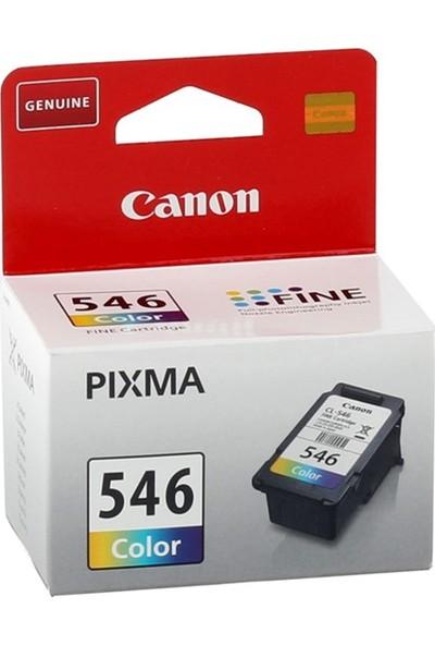 Canon Cl-546 Renkli Kartuş Mg2450-Mg2550