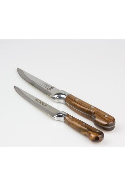 Lazoğlu Sürmene Lazoğlu El Yapımı Ekmek Bıçağı