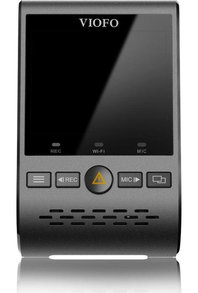 Viofo A129 GPS Modüllü Araç Kamerası