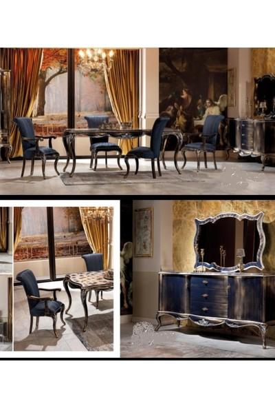 Classico Mobilya Yemek Odası
