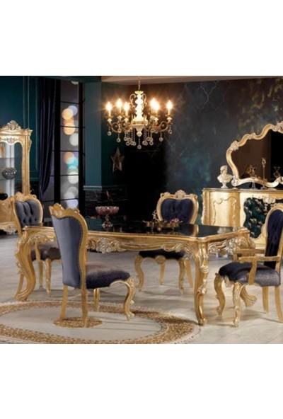 Classico Mobilya Yemek Masası