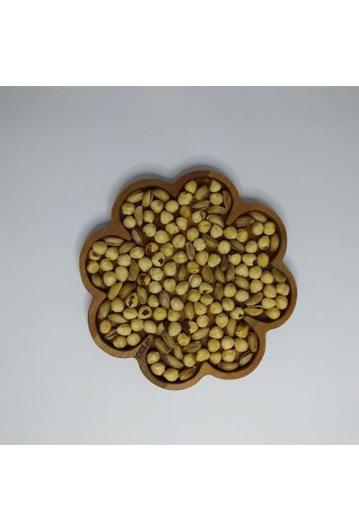 Ciciler Ahşap Çiçek Tabak Çerezlik AHKY18009