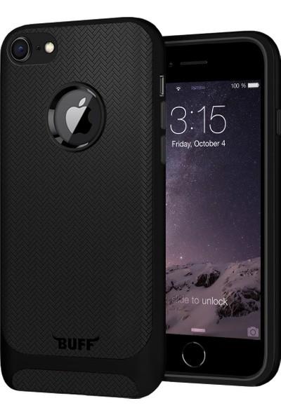 Buff iPhone 7 New Armor Kılıf Black