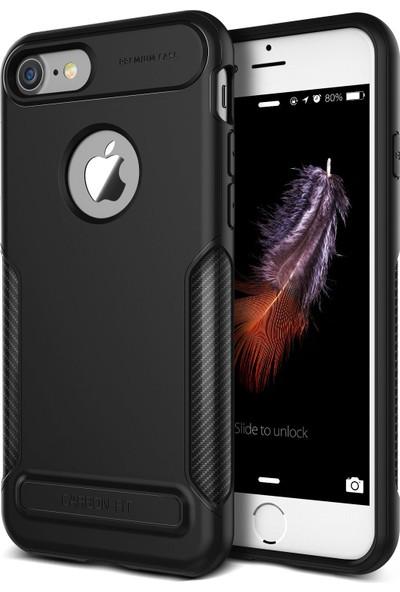 VRS Design Apple iPhone 8 / 7 New Carbon Fit Kılıf