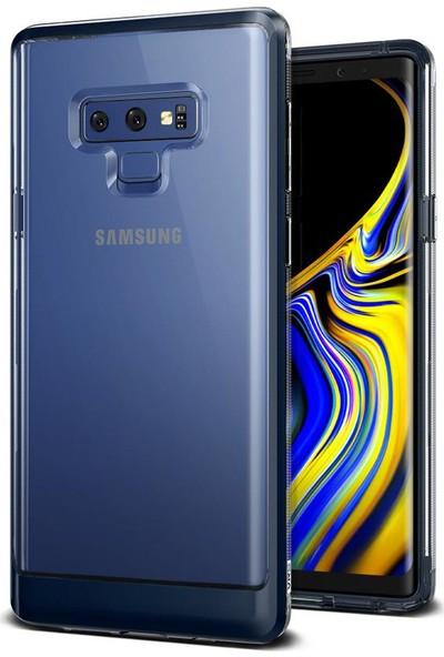 VRS Design Galaxy Note 9 Crystal Bumper Kılıf