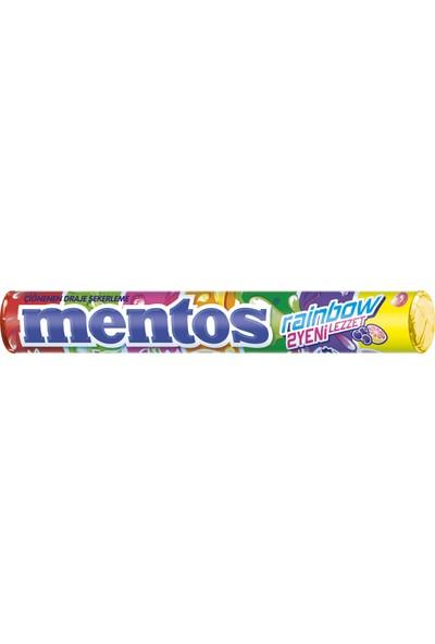 Mentos Stick Rainbow 37,5gr