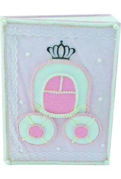 Epapack Anı Defteri Bebek Arabası