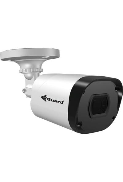 Vguard ( VG-555-BF ) 5mp Sabit Lens Bullet Güvenlik Kamerası