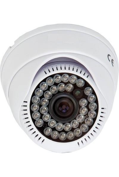 Proahd Ahd Dome Güvenlik Kamerası 720P Hd Gece Görüşlü 36 Irled