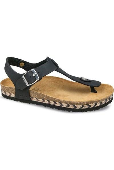 Ceyo 9910-Z25 Anatomik Kadın Sandalet