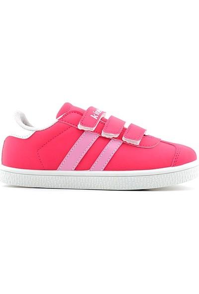 Kinetix Gizani Filet Kız Çocuk Spor Ayakkabısı