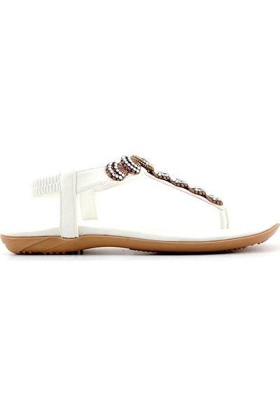 Guja 9Y250-1 Kadın Sandalet