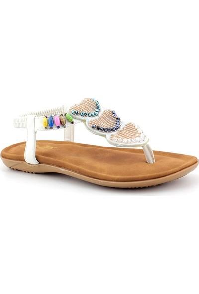Guja 19Y250-3 Kadın Sandalet