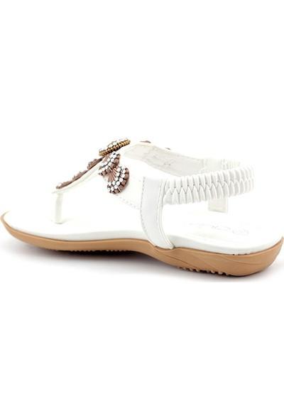 Guja 19Y251-1 Kız Çocuk Sandalet