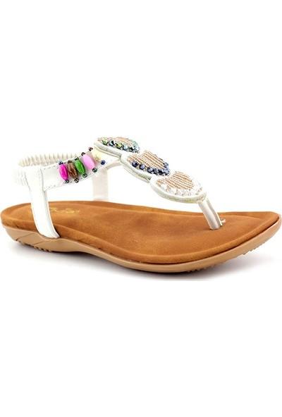 Guja 19Y251-5 Kız Çocuk Sandalet