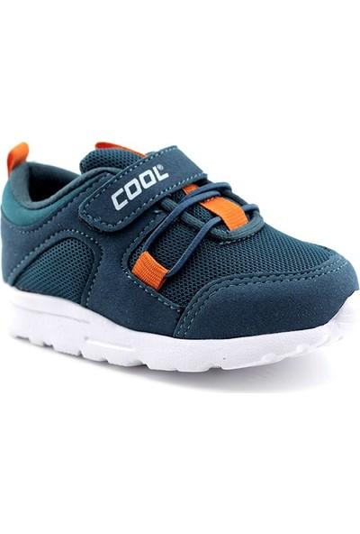 Cool Kids S04 Bebek Spor Ayakkabı