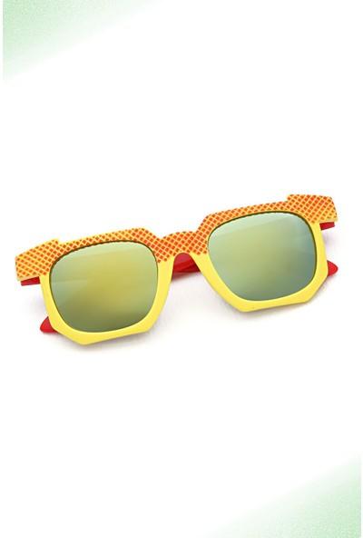 Aqua Di Polo PLD18B100606 Çocuk Güneş Gözlüğü