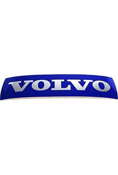 Volvo S40 V50 C30 C70 S80 S60 Xc90 Panjur Logo Yazısı