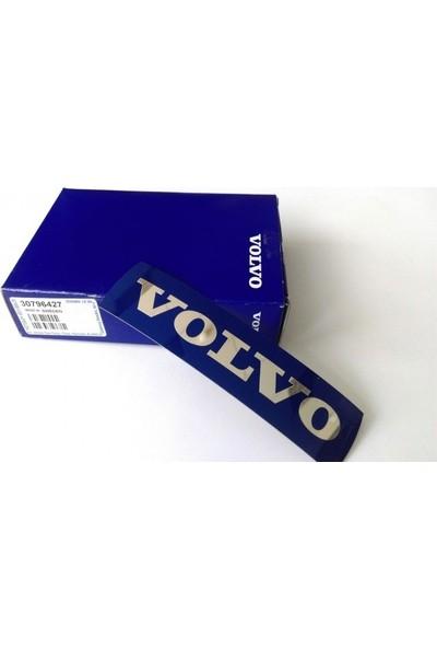Volvo S60 V60 Xc60 Panjur Logo Yazısı