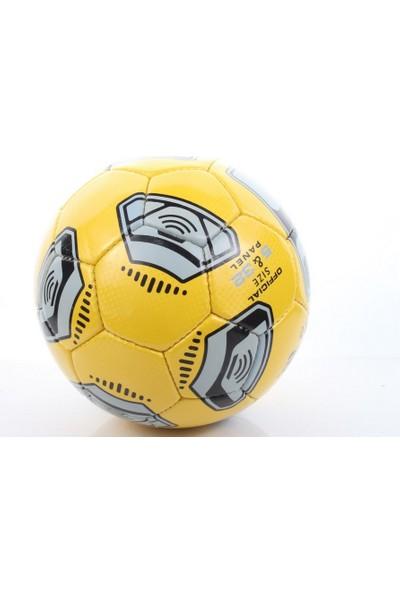 Cyclone Panther Futbol Topu