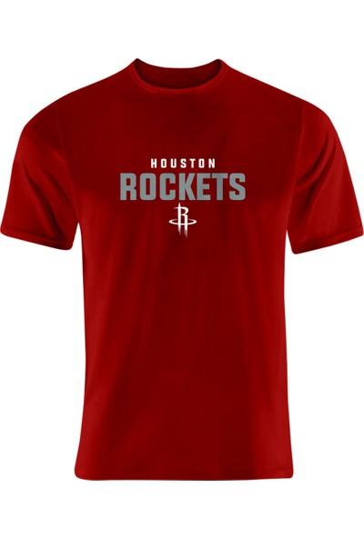 Nsj Sportive Houston Rockets T-Shirt