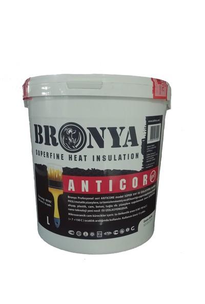 Bronya Anticor 20 lt Super Sıvı Isı İzolasyonu