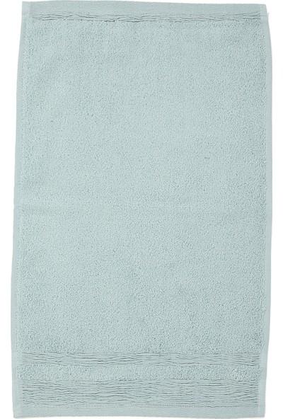 Maisonette Hydropile Havlu Mavi 30 x 50 cm Tekli