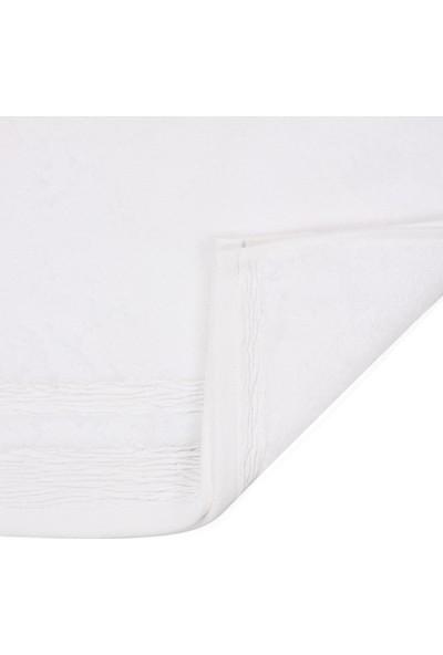 Maisonette Hydropile Havlu Beyaz 30 x 50 cm Tekli