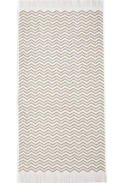 Maisonette Lord Havlu Titanium 50 x 100 cm Tekli