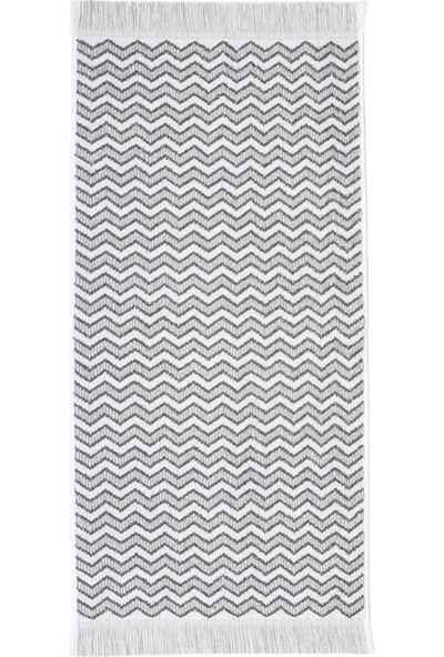 Maisonette Lord Havlu Steel 50 x 100 cm Tekli