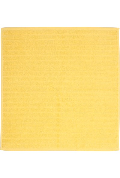 Maisonette Rainbow Paspas Sarı 60 x 60 Cm