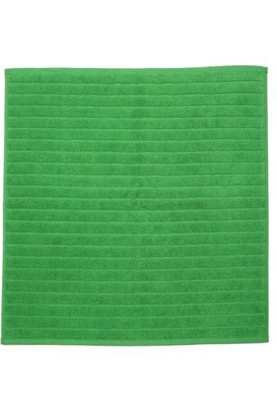 Maisonette Rainbow Paspas Açık Yeşil 60 x 60 Cm