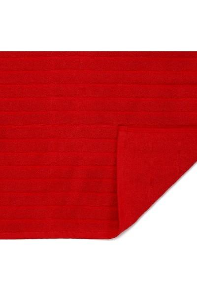 Maisonette Rainbow Paspas Kırmızı 60 x 60 Cm