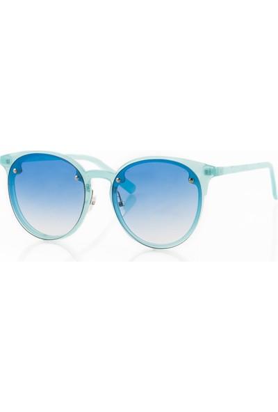 Laviva Lv5696R003 Mavi Kadın Güneş Gözlüğü
