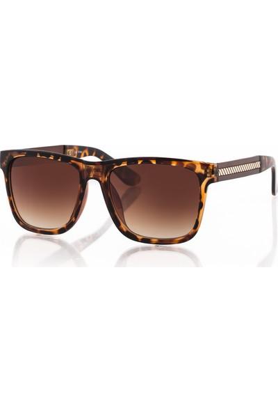 Laviva Lv1445Xr004 Kahverengi Erkek Güneş Gözlüğü