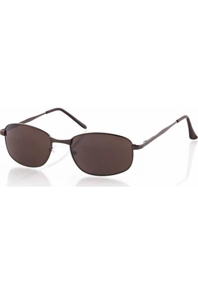 Silvio Monetti Sm19Sm1583R002 Kahverengi Erkek Güneş Gözlüğü