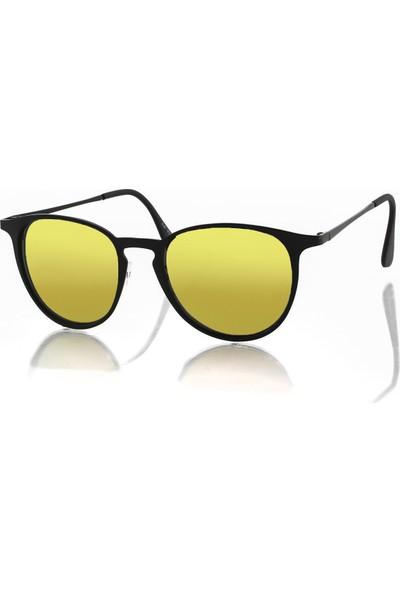 Laviva Lv3539Xr005 Turuncu Unisex Güneş Gözlüğü