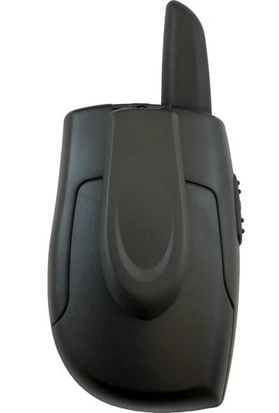 Aselsan MT-148 El Telsizi