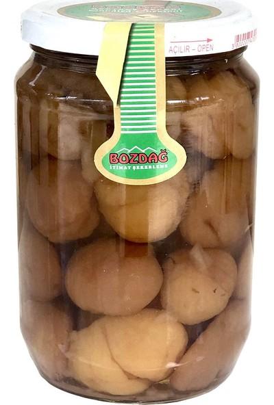 Bozdağ Kestane Şekeri 900 gr Kavanoz