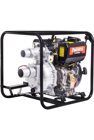 Palmera Pa-Hp80xle Yüksek Basınçlı Dizel Su Motoru