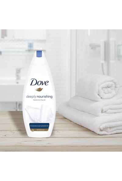 Dove Kadın Sprey Deodorant Invisible Dry 150 ml + Duş Jeli 250 mlSet