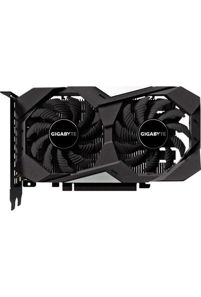 Gigabyte Nvidia GeForce GTX 1650 OC 4GB 128Bit GDDR5 (DX12) PCI-E 3.0 Ekran Kartı (GV-N1650OC-4GD)