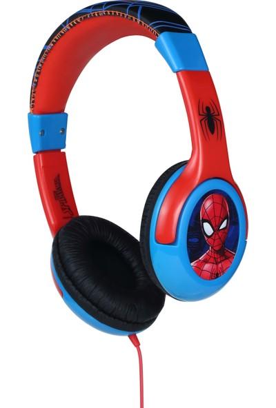 Amplify Marvel Spiderman Örümcek Adam Çocuk Kulaklığı Lisanslı MV-1001-ASM